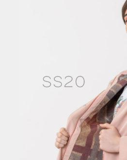 Collezione Primavera-Estate 2020