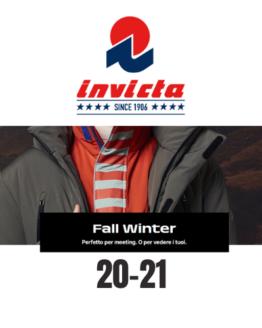Autunno/Inverno 20-21